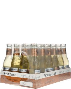 Fever Tree Ginger Ale (Tray) (THT 09/21) OP=OP