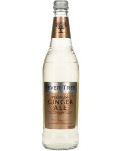 Fever Tree Premium Ginger Ale