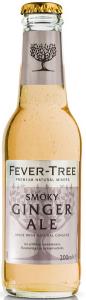 Fever Tree Smoky Ginger Ale