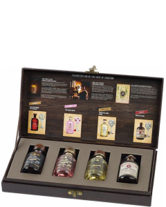 Filliers Dry Gin 28 The Miniature Collection