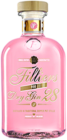 Filliers Dry Gin 28 Pink