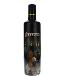 Filliers Coffee