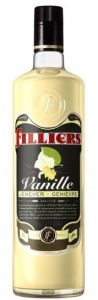 Filliers Vanille