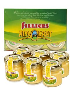 Filliers Advocaat 6-Pack