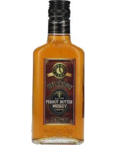Five O'Clock Peanut Butter Whisky Likeur