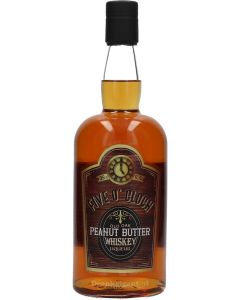 Five O' Clock Peanut Butter Whisky Likeur