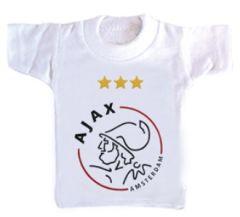 Ajax Flessen T-shirt