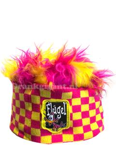 Flugel Crazy Hair Muts