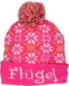 Flugel Wintermuts Pink 2021