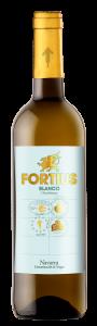 Fortius Blanco Chardonnay 2019