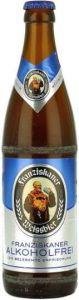 Franziskaner Weissbier Alcoholvrij