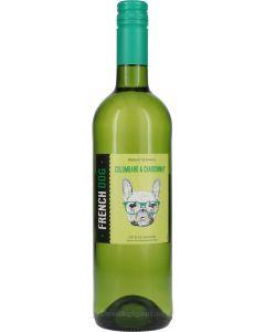 French Dog Colombard & Chardonnay