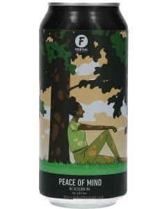 Frontaal Peace Of Mind Ne Session IPA