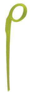 The Bars Fruit Picker Neon Green