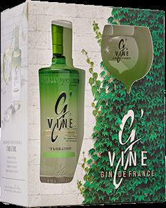G'Vine Floraison giftpack