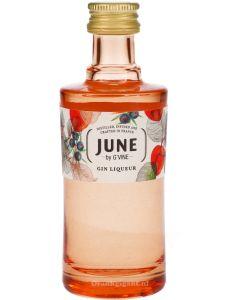 G'Vine June Wild Peach & Summer Fruits Mini