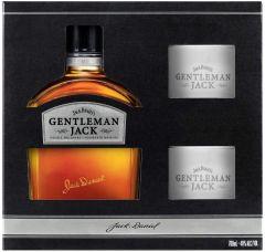 Jack Daniels Gentleman Jack Giftbox