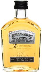 Jack Daniels Gentleman Jack Mini