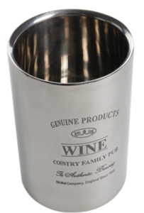 Genuine Wijnkoeler RVS