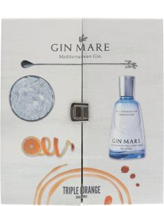 Gin Mare Triple Orange Giftpack