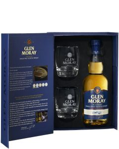 Glen Moray Classic / Elgin Gift Box