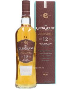 Glen Grant 12 Year