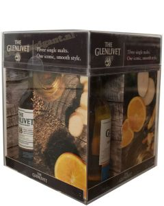 The Glenlivet Tasting Pack