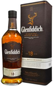 Glenfiddich 18 Year Small Batch Reserve