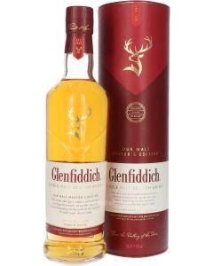 Glenfiddich Our Malt Master's Edition