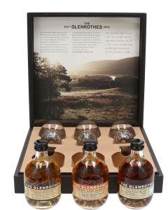 Glenrothes Tasting Kit