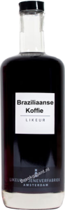 Golden Arch Braziliaanse Koffie