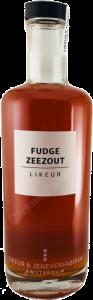 Golden Arch Fudge Zeezout Likeur