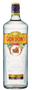 Gordon's Gin (OP=OP)