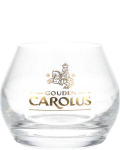 Gouden Carolus Whisky Glas