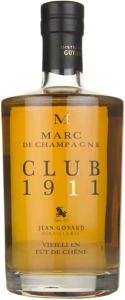 Goyard Marc De Champagne Club 1911