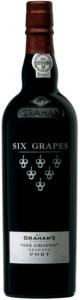 Graham's Reserve Six Grapes