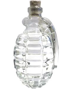 Handgranaat Rum Wit