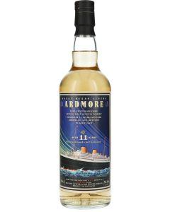 Great Ocean Liners Ardmore 11 Years