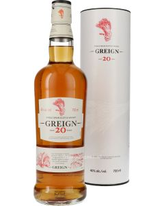 Greign 20 Years