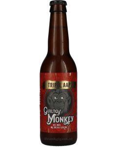 Guilty Monkey Tripel Aap