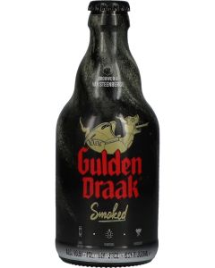 Gulden Draak Smoked