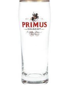 Haacht Primus Bierglas 25cl