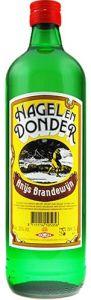 Boomsma Hagel en Donder