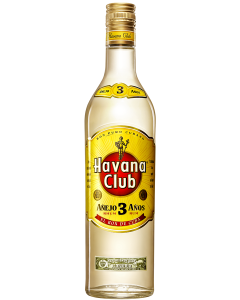 Havana Club 3 Year