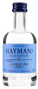 Hayman's Dry Gin Mini
