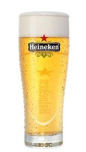 Heineken Ellipse bierglas 50cl