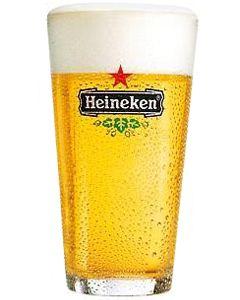 Heineken Bierglas Vaas / Emmer