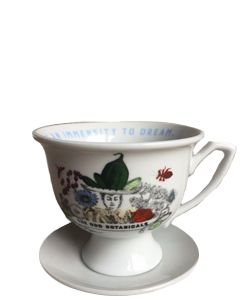 Hendrick's Tea Cup Set