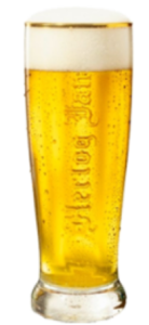 Hertog Jan Bierglas Embossed 20cl