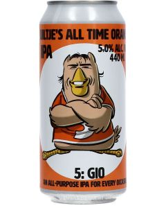 Het Uiltje All Time Oranje Legends IPA